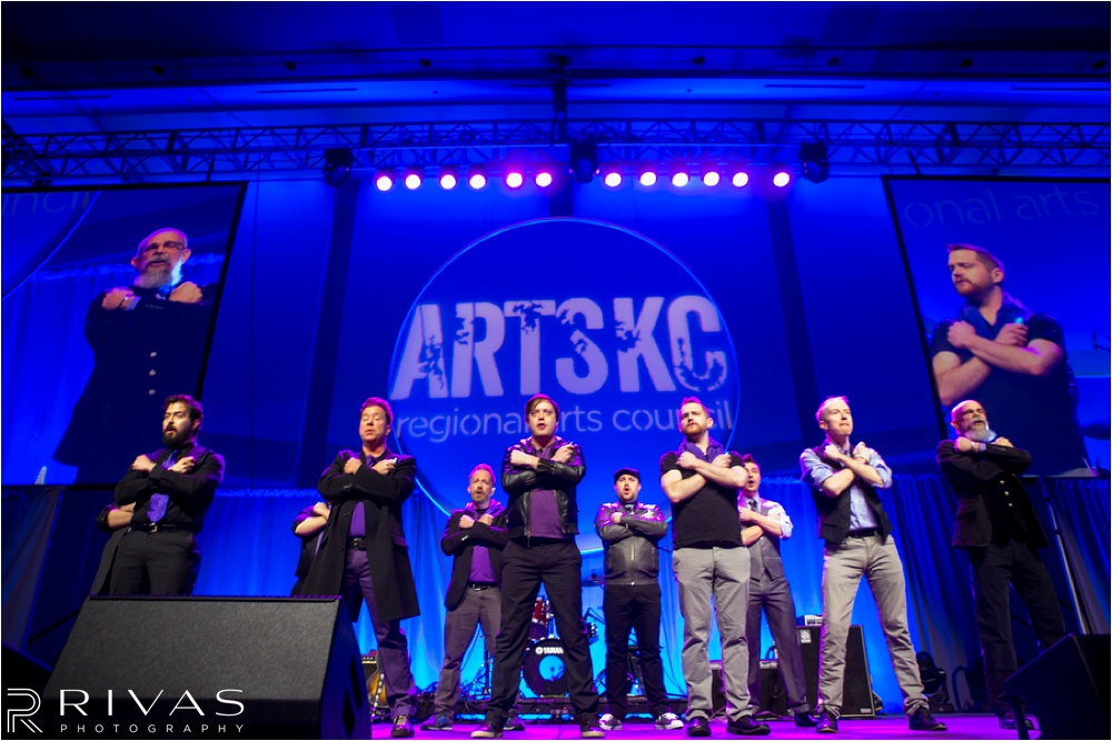 ArtsKC Awards Luncheon