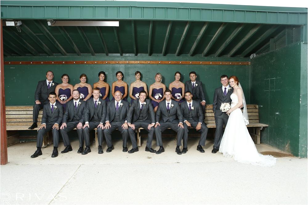 Smithville Wedding
