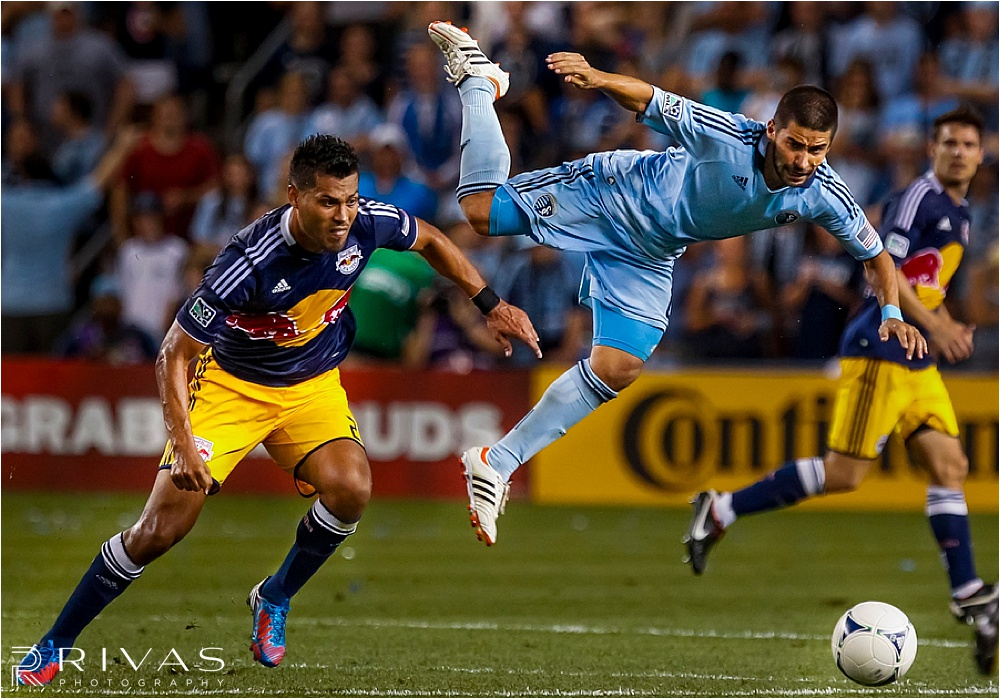 SportingKC Reflection|KC Sports Photographer