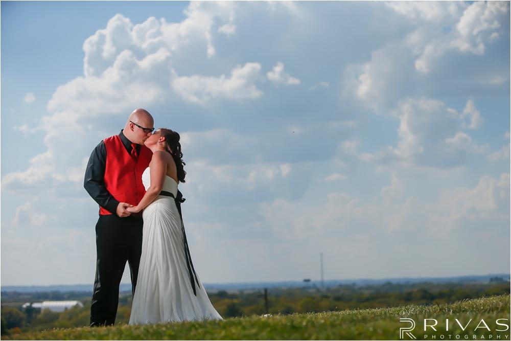 Berry Acres Wedding - Kansas City Wedding Photographers