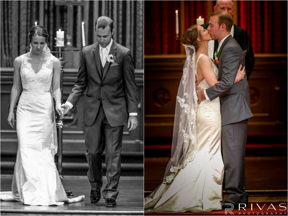 Classic Kansas City Wedding - Kansas City Wedding Photographers -