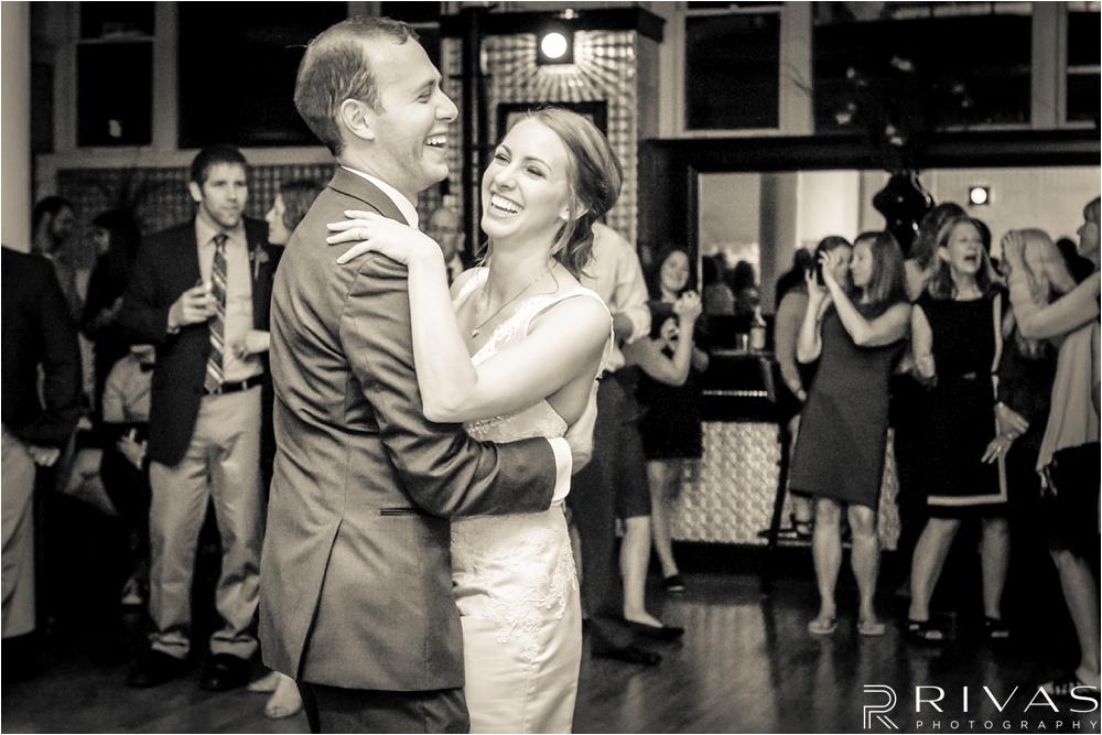 Classic Kansas City Wedding - Kansas City Wedding Photographers - Club 1000 Wedding