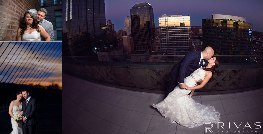wedding photographer's experience - kansas city wedding photographers