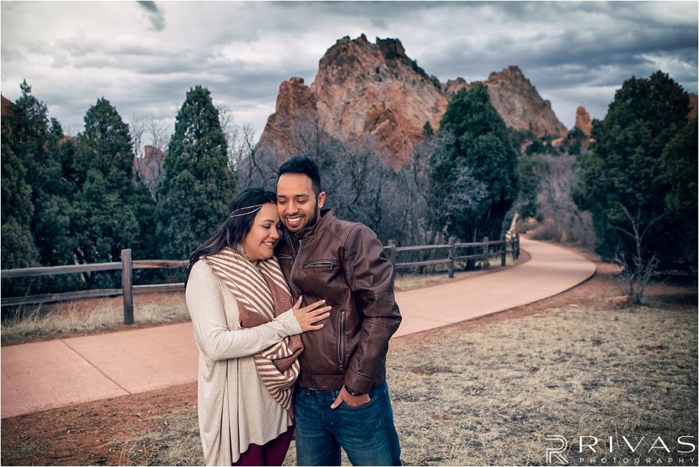 Colorado Springs Engagement - Kansas City Wedding Photographer_0001