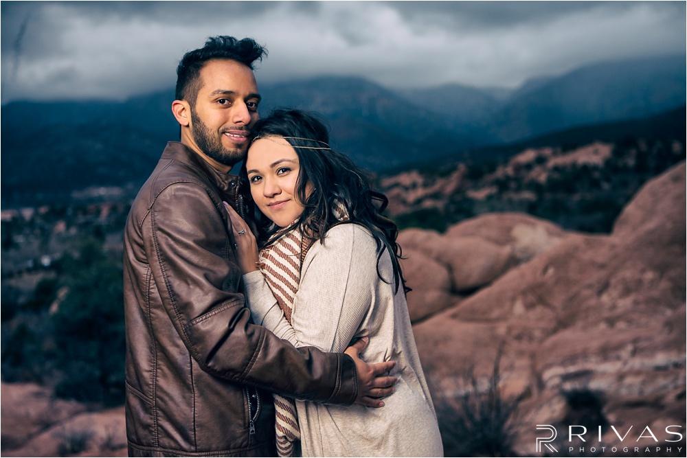 Colorado Springs Engagement - Kansas City Wedding Photographer_0010