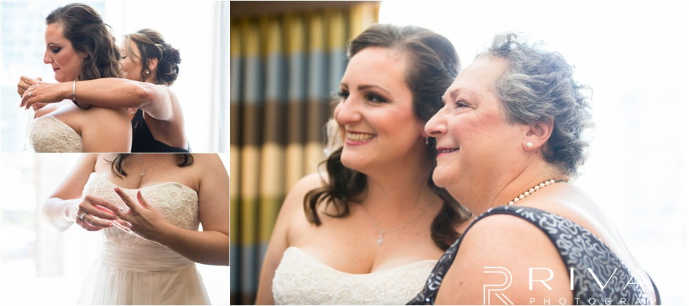Kansas City Wedding Photography | summer wedding at Terrace on Grand | Union Station Bride & Groom Pictures