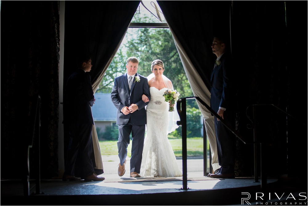 KC Wedding Photographers | Abe & Jake's Landing Wedding | Lawrence Weddings