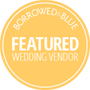 Borrowed & Blue Featured Wedding Photographers
